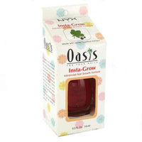 NYX Oasis Insta Grow Nail Treatment 14ml Treat your Nails to an oasis of revitalizing therapy. Nourishing vitamins and nutrients have been used to formulate this spa treatment for radiant nails! http://www.comparestoreprices.co.uk/skin-care/nyx-oasis-inst...