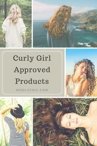 All my curly girls out there.... here's a lengthy but by no means exhaustive list of Curly Girl Approved Products for the summer of 2016.
