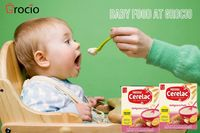 Buy Baby Food Online at Best Prices in India | Grocio.in