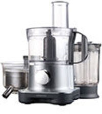 Phillips Food Processors