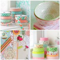 Gigi Melo's Pretty Prints by Torie Jayne