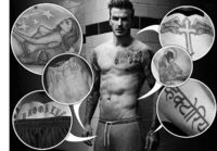 World Cup Tattoos & Meanings!