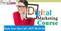Digital Marketing Course in Hyderabad with 100% placement assistance. Our Institute provide live projects by real time faculty with certification