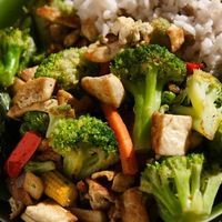 Ditch the meat and veg out with these creative tofu meal ideas