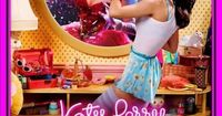 Katy Perry Part Of Me. This movie was very inspiring. It helped me understand her reasons for what she has done till now :)
