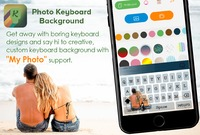 Customise your keyboards with different musical effect, We provided many more magic function like funny wallpaper, multi-theme, swift Key design & smart style.