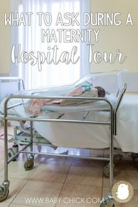 These are the questions you should be asking when going on your maternity hospital tour.