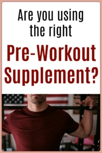 The aim of pre-training supplements is to take your workout to the next level, utilizing various ingredients to increase energy, strength and endurance. If you like to spend your time in the gym pushing as hard as you can and need a little boost, a pre-wo...
