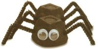 They're creepy and crawly -- do you have the courage to learn more about spiders in these spider activities? On the following pages, you'll learn spider activit