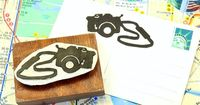 How to make DIY rubber stamps from photographs