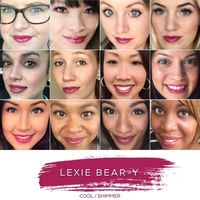 LipSense in Lexie Beary - Distributor # 242192, *Click on image to order