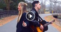 Couple Singing Two Taylor Swift Songs Simultaneously is Seriously Stunning!