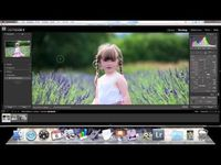 Not sure what Lightroom's brush tool is or how it can help you edit? In this Pretty Presets Lightroom Tutorial, learn 5 simple tips for using the brush tool.