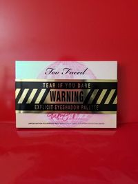 �Ÿ'‹�Ÿ'� TOO FACED Erika Jayne Pretty Mess Eyeshadow Palette �� 100% Authentic $41.95 �Ÿ'‹�Ÿ'�