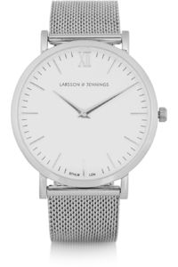 LARSSON & JENNINGS