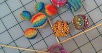 Brilliant Knit Beads with Betsy Hershberg | Jewelry Class on Craftsy