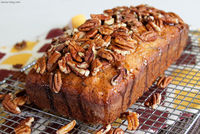 Honey Nut Loaf