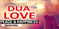 Dua for Happiness and Good Luck in Life