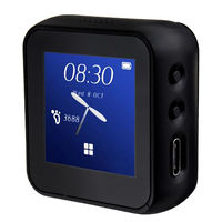 LILYGO® TTGO T-Watch Upgraded Version SIM800L GPS LORA Programmable And Networked Open Source Smart Box Wearable Device Watch