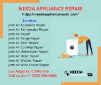 Washing tools are one of the commonly and essentially being used home appliances. Have you noticed problems with your washer? At Needa Appliance Repair, we offer prompt and professional Jenn Air Washer repair. Our goal is to resolve any washer defects as ...
