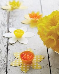 Here are 25 quick, easy, and creative ways to get in the spring spirit.