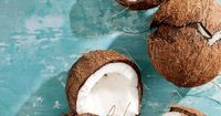 Coconut Dishes