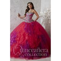 Quinceanera Collection Style 26789 - Quinceanera Collection - Wedding Dresses 2018,Cheap Bridal Gowns,Prom Dresses On Sale