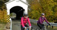 Covered Bridges Scenic Bikeway, Cottage Grove, OR