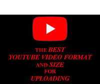 There are many reasons behind the YouTube upload stuck issue. This article has tested out 5 workable solutions to eliminate such a situation. Hope one of these methods could be some help to you to fix your YouTube video stuck on processing problem.
