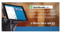Know the importance of QuickBooks for Pos via 1-800-961-9635 QuickBooks POS Support Phone Number