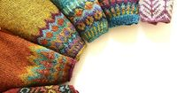 """AN INTERVIEW WITH: JENN OF KNIT.LOVE.WOOL - Blog Kelbourne Woolens / Fine yarns and patterns for fiber enthusiasts �€"""" KW"""
