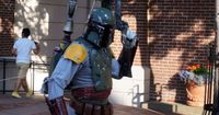 Watch out for Boba Fett.