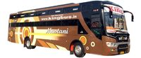 Online Bus Ticket Booking, Book Bus Ticket, King Bus