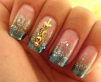 Pictures of Cute Nail Designs 22