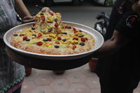 Get Unlimited Pizza from Real Paprika. https://www.realpaprika.com/offers-rp/
