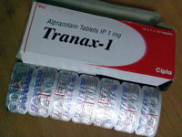 Tranax Xanax is the most effective medication that treats anxiety and panic disorder. This medicine contains generic Alprazolam as a main component. You can buy Tranax Xanax 1mg online from allgenericpharmacy.com at the reliable price rate.