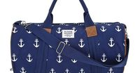 Anchor Duffel
