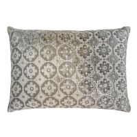 Small Moroccan Velvet Nickel Pillows by Kevin O'Brien Studio $125.00