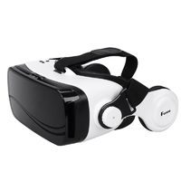 Virtual Reality Headset for iOS and Android Smartphones $49.99