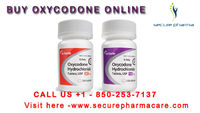Buy Oxycodone in usa online in usa without prescription.Free overnight delivery available within USA.