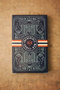 Illustrated Playing Cards on Behance