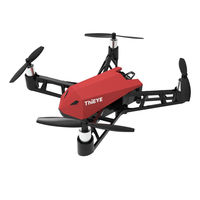 ThiEYE Dr.X Plus Mini WiFi FPV with 1080P HD Camera Optical Flow High Hold Mode RC Drone Quadcopter
