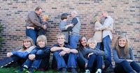 Times to Treasure Photography - Extended Family