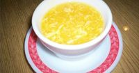 How to Make Easy Egg Drop Soup (Simple recipe)