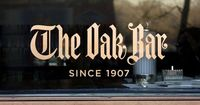 "Aficionados of old New York�€""The Oak Room , as the legendary restaurant (and its accompanying Oak Bar) are set to close at the end of July 2011. Located in the landmark Plaza Hotel, the restaurant was reopened in 2008 in lustrous inter..."