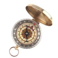 Shop for best Pocket Watch Style Camping Compass from Tomtop.com at fast shipping. Various discounts are waiting for You�