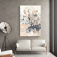 Modern art Abstract acrylic paintings on canvas Original extra Large Wall Art wall Pictures home decor cuadros abstractos $89.00