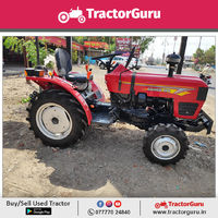 Eicher Tractors, one of the most known Tractor brands in the Indian Tractor industry. The brand manufactures Tractors which are Durable and Reliable. Eicher Tractors has become a household name in India. It manufactures Tractors from 18 HP to 50 HP. All t...