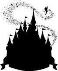 disney silhouettes - this one actually works