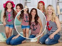 We've rounded up the best July 4th sales to shop right now. BUY ANY 3 To Get 15% Off Your Order With Code SHINE15 . You can buy 4th of July leggings, American flag clothing, patriotic outfit, fourth of july family outfit , mommy and me 4th of Ju...